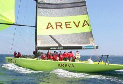 Le Défi Areva