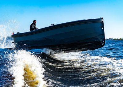 Lekker Boats 750